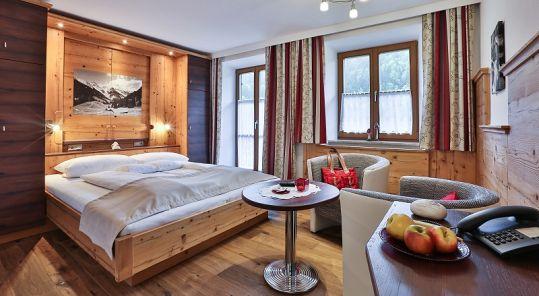 Zimmer Grünstein